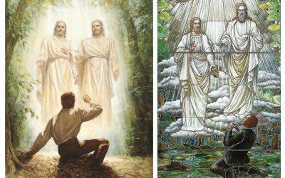 مورمن کس کی عبادت کرتے ہیں،یسوع مسیح یا جوزف سمتھ کی؟
