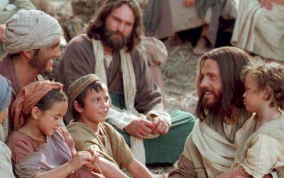یسوع مسیح کی تعلیم کے ۸ راستے جو مدد کرتے ہیں مشکلات پر قابو پانے میں۔