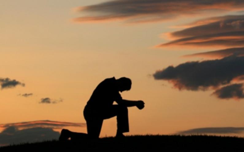 سیاسی دعا