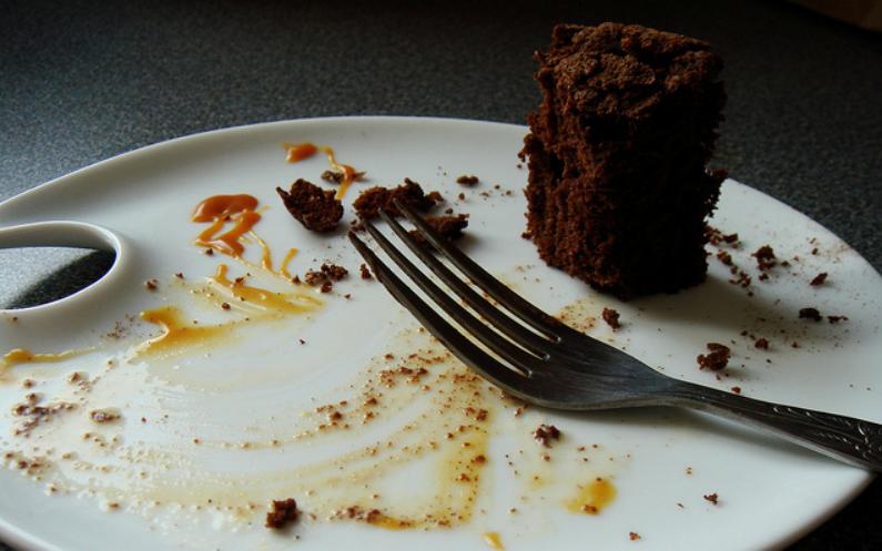 کھانے سے بعد کی دعا