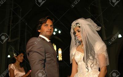 شادی بہت بڑامسلہ نہیں ہےجیساآپ سوچتے ہیں۔