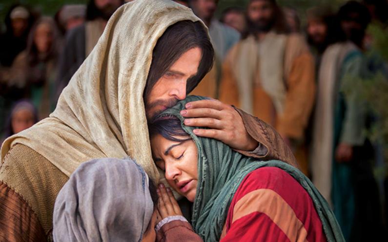 ہمارے قر ض ہمیں معاف کر جس طرح سے ہم اپنے قرض داروں کو معاف کرتے ہیں ۔