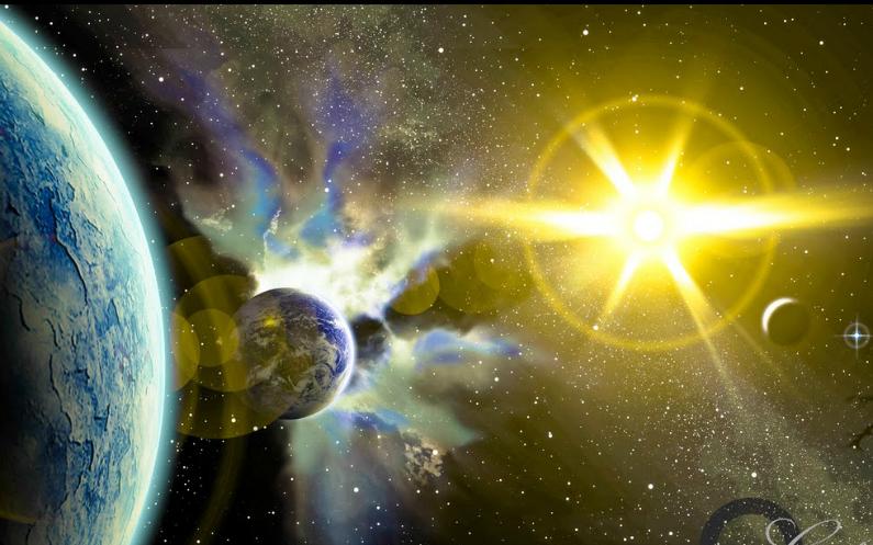 آسمان اور زمین