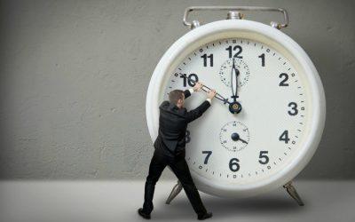 اپنے فانی وقت کو عقلمندی کے ساتھ گزارنے کے بارے سیکھنا۔