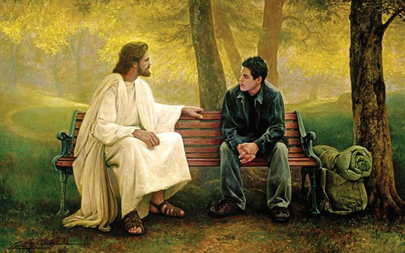 یسوع مسیح ہمارا بنیادی جج ہوگا۔