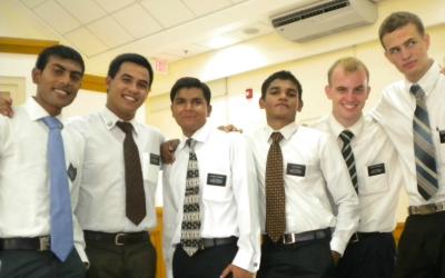 مشنریز کلیسیائی اراکین سے ۵ چیزوںکی خواہش کرتے ہیںکہ وہ جانتے  ۔