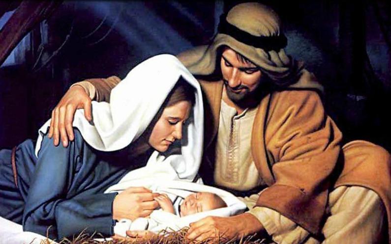 کرسمس پر مریم کے ۵ اسباق۔