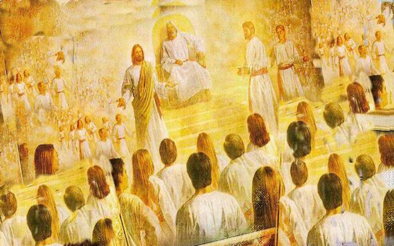 ہمارے اعمال یا کام براہ راست بادشاہی کے جلال کو متاثر کرتے ہیں