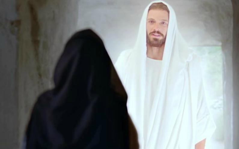 یسوع مسیح کا کفارہ کیا ہے؟اور کس طرح سے ہر ایک کی زندگی اس سے برکت پاتی ہے ۔