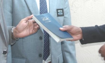 مورمن کی کتاب کی وجہ سےبرکات پانے واے خاندانوں کی چندگوائیاں۔