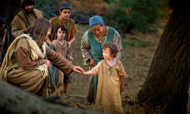 بہتر اور خوشحال زندگی بسر کرنے کے لیے خدا کے دو بڑے اور (عظیم) حکم۔