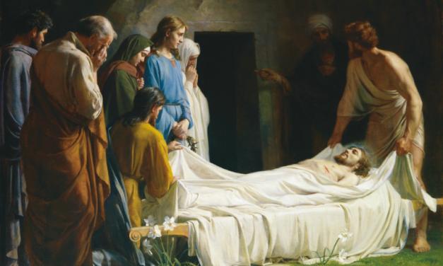 کلیسیا  ئے یسوع مسیح  ہمیں روحانی موت اورجسمانی موت کے متعلق کیا سیکھاتی ہے؟
