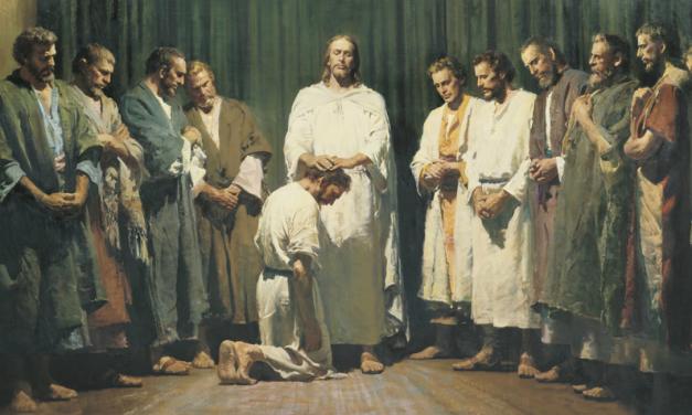کلیسیا ئے یسوع مسیح  برائے مقدسین آخرایام کیسے منظم ہوئی اور ان کو مورمنز کیوں کہاجاتا ہے ۔