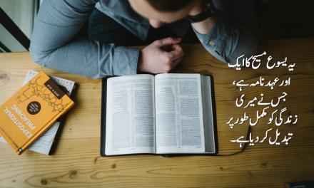 تین چیزیں میری خواہش ہے کہ آپ مورمن کی کتاب پڑھنے سے پہلے جان لیں۔