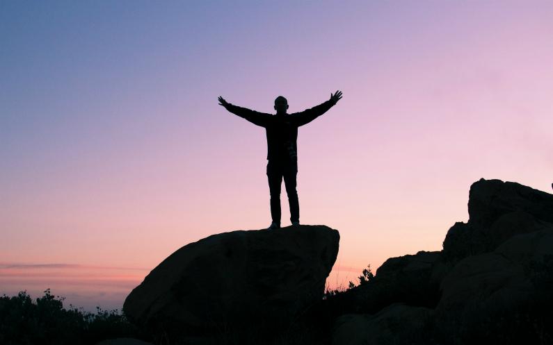 اپنی زندگیوں کے تمام حالات میں خدا کے شکرگزار رہیں؟