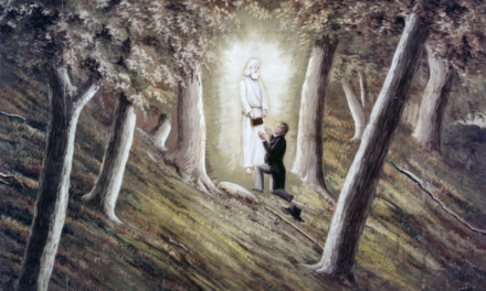 کیاکلیسیائے یسوع مسیح کے اراکین،مورمنزبدروحوں پر یقین رکھتے ہیں؟