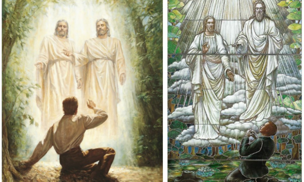 جوزف سمتھ کون ہے اور کیا کلیسیا کے اراکین اس کی عبادت کرتے ہیں؟